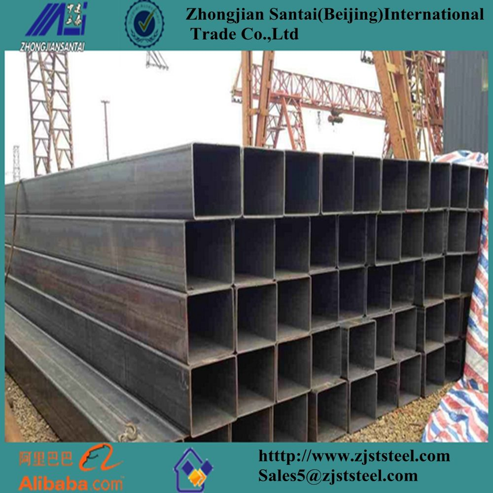 Hot rolled square hollow section emailsales5zjststeel whatsapp detail nvjuhfo Gallery