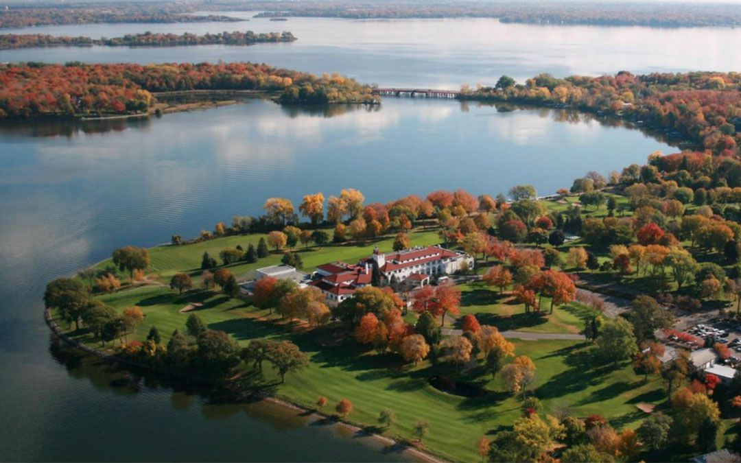 Lake Lafayette club, Golf courses, Places to go