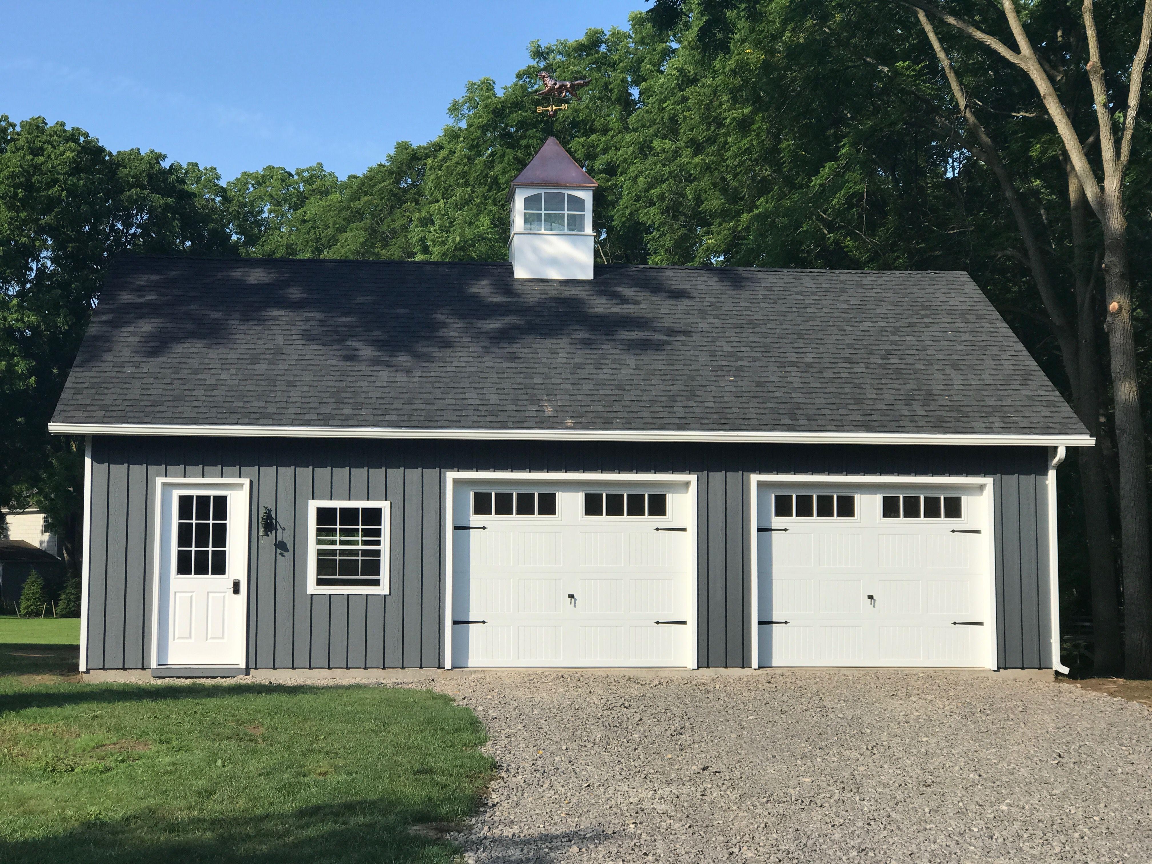 Prefab Garages & Modular Garage Builder | Woodtex.com Website