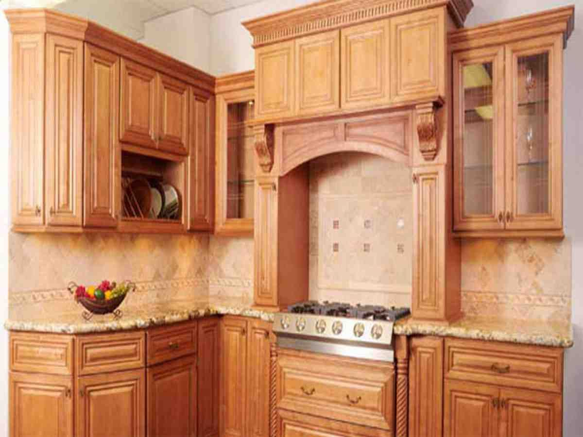 Lowes Custom Kitchen Cabinets | Semi Custom Kitchen Cabinets | Pinterest