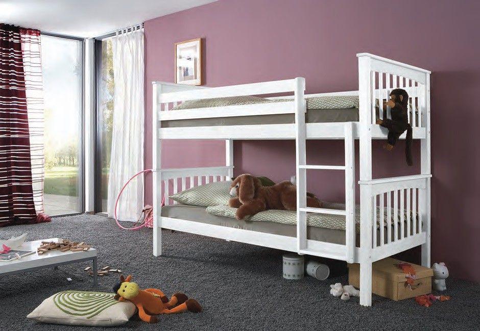 Relita Etagenbett Noel : Litera blanca 196 dormitorio pinterest