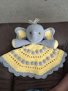 Peanut S Lovey Pattern By Shelley Moore Crochet