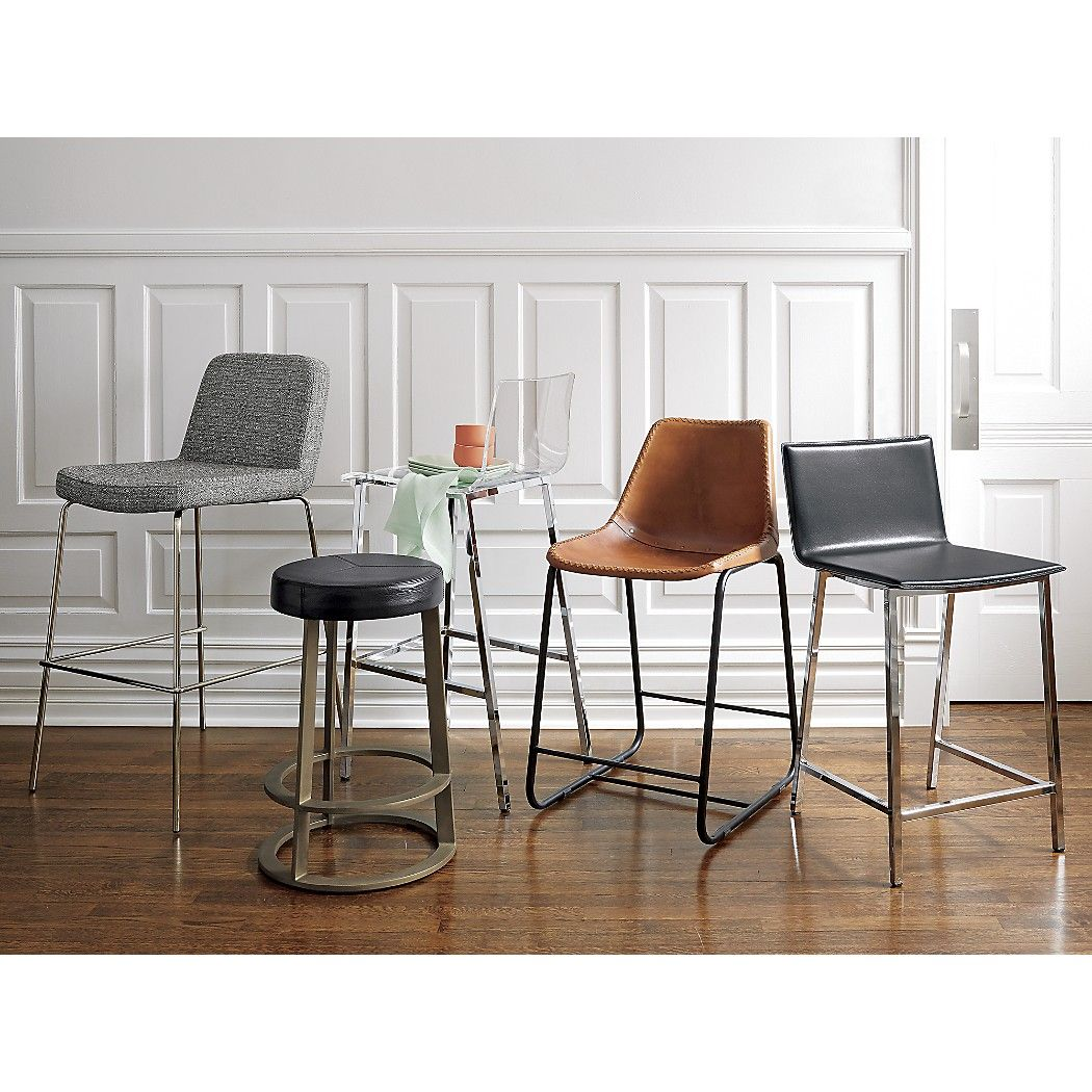 charlie 24 counter stool leather counter stools and stools