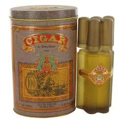 Cigar Cologne By Remy Latour Eau De Toilette Woody Fragrance Cigars