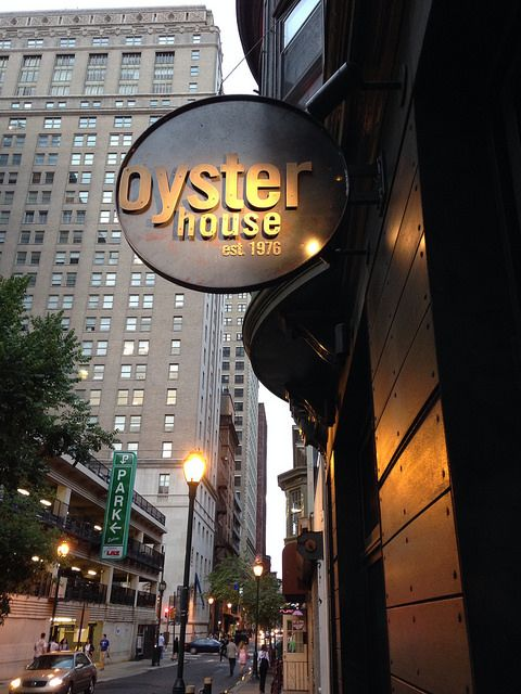 Oyster House Philadelphia Pa Travel Phillyeats Travelblogger Oyster House Philadelphia Best Vacation Destinations