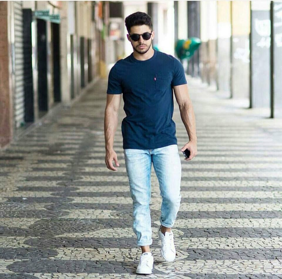 Fashion week Summer foto fashion trends for men for lady