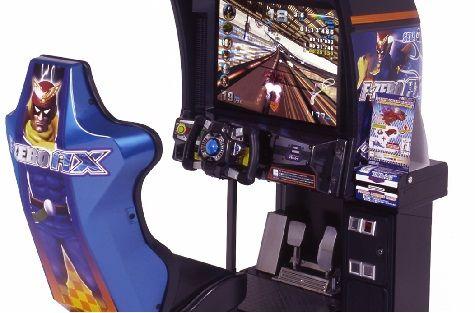 f zero gx arcade f zero pinterest arcade and nintendo