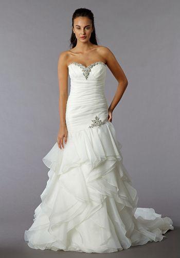 Alita Graham Wedding Dresses. | Wedding Dresses | Pinterest | Alita ...