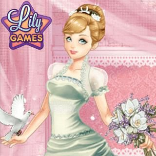 Frozen Elsa And Rapunzel Disney Princess Wedding Dress Up Games For Girls And Kids Disney Princess Wedding Dresses Disney Princess Wedding Games For Girls