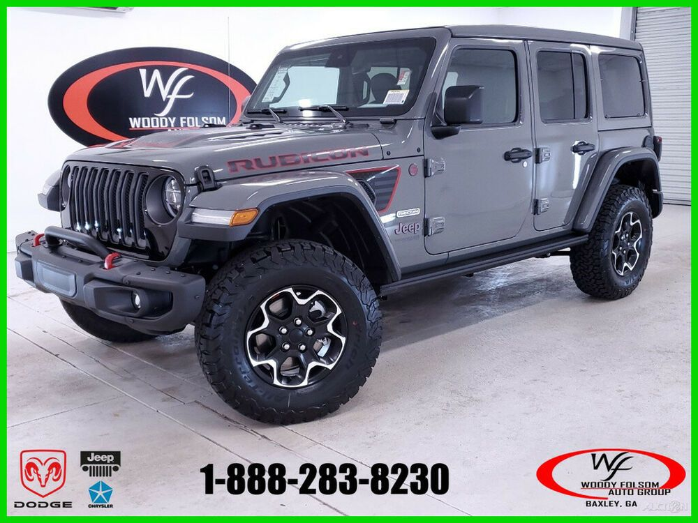 2020 Jeep Wrangler Unlimited Rubicon 2020 Unlimited Rubicon New Turbo 2l I4 16v Automatic 4wd Suv Premiu In 2020 Jeep Wrangler Jeep Wrangler For Sale New Jeep Wrangler
