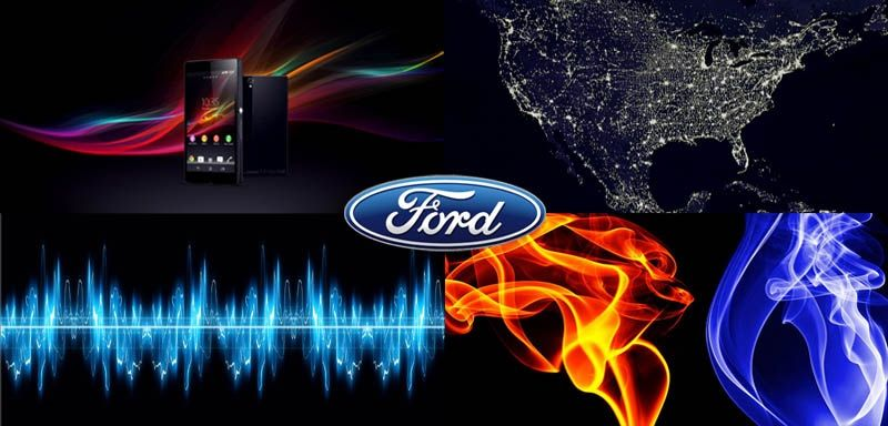 800x384 Ford Mytouch Wallpaper Wallpapersafari Samochody