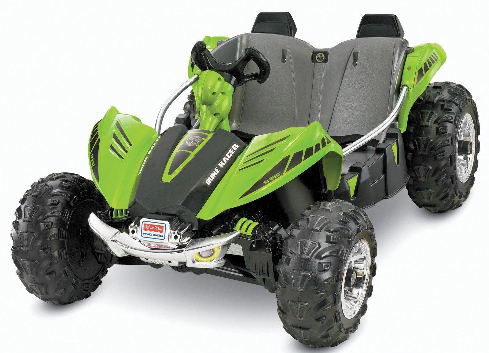 Cars 4 toys  Naoyco Teinxi on  Power wheels and Toy