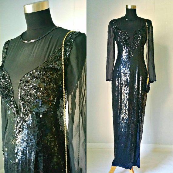 A.J. Bari Dresses Neckline Cage