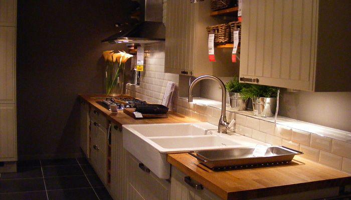 Interieur Voorbeelden Landelijke Keuken O A Ikea Faktum Keuken Keuken Voorbeelden Landelijke Keuken