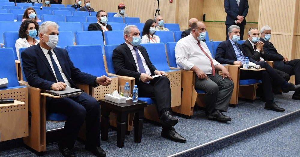 الحكومة تطلق برنامج البرمجة للشباب 18 يونيو 2020 الساعة 20 08 بتوقيت القــدس رام الله دعا رئيس الوزراء محمد اشتية المستثمرين الف Talk Show Talk Scenes
