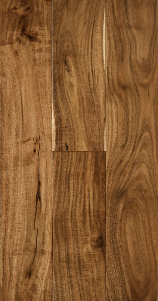 Gordon Acacia 6 1 2 Inch W Click Engineered Hardwood Flooring 17 05 Sq Ft Case Flooring Hardwood Floors Engineered Hardwood Flooring