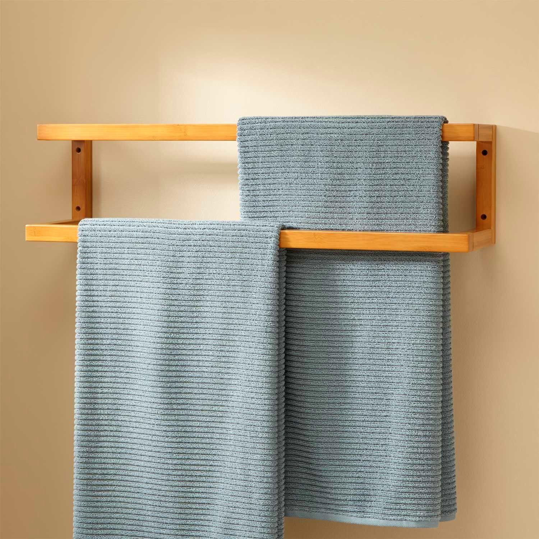 Bathroom towel holder placement | bathroom design 2017-2018 ...