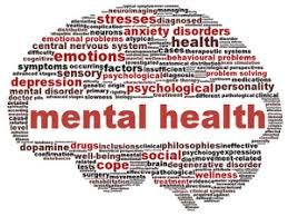 Image result for tables of mental health disorders and symptoms DSM-IV and DSM-5