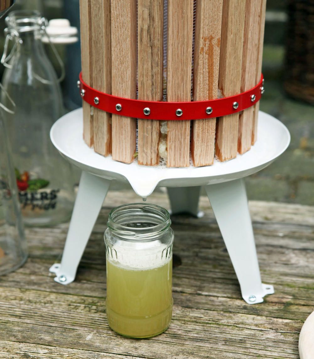 Apfelsaft selber machen | Pinterest | gesunde Getränke, Apfelsaft ...