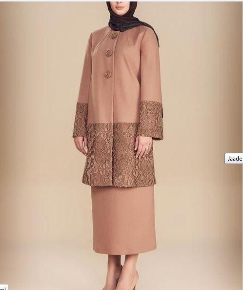 Dantelli Anne Takim Modeli Etekli Giyim Dopyes Moda Stilleri