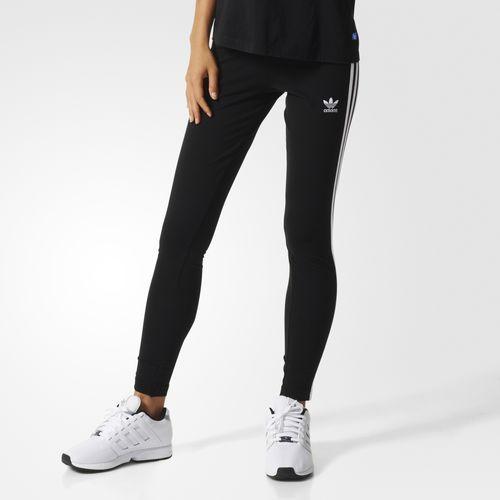 adidas 3 streifen leggings damen