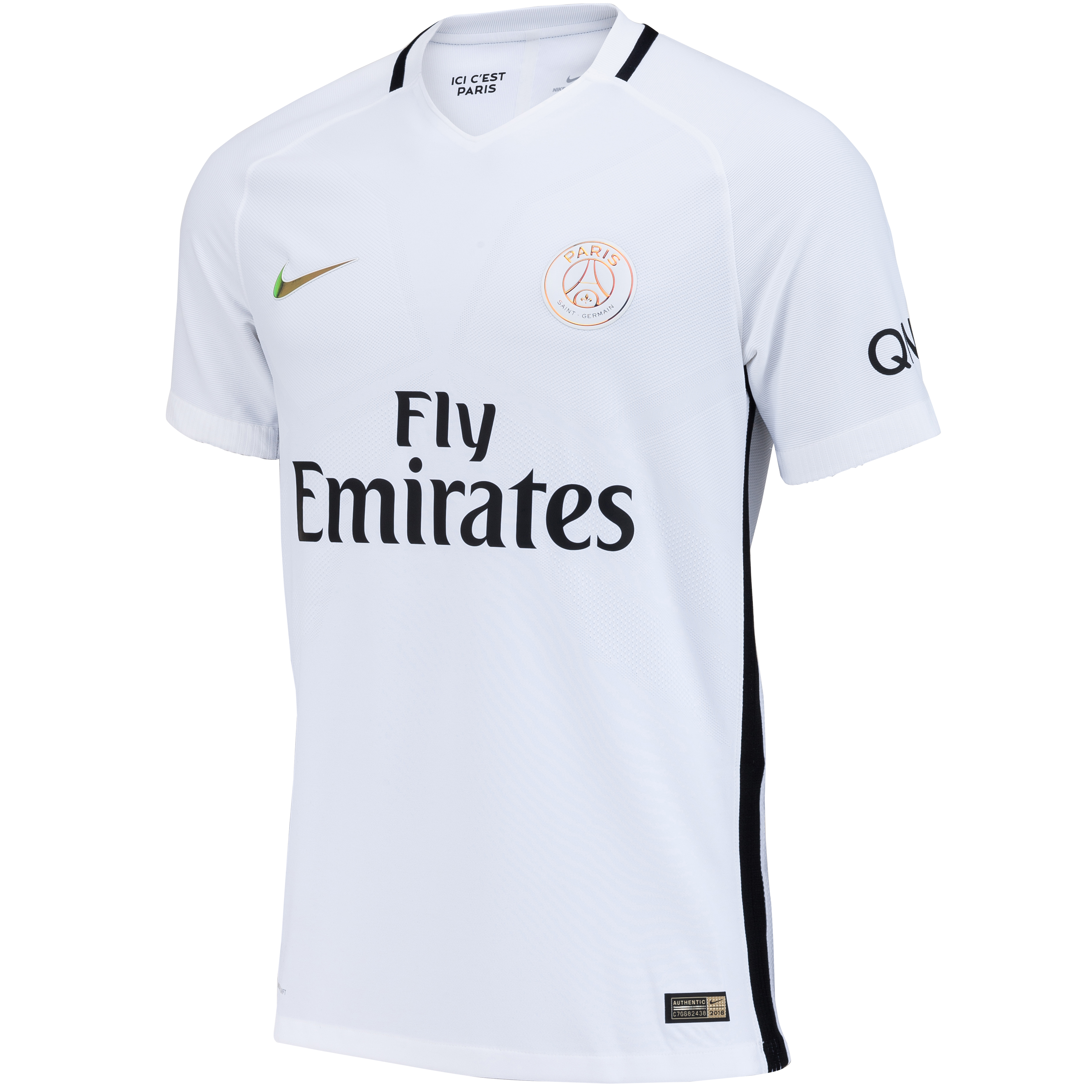 Paris Saint Germain THIRD jersey