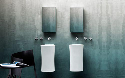 Il blog di Lovli • Azzurra Ceramica: arredi bagno d\'autore ...