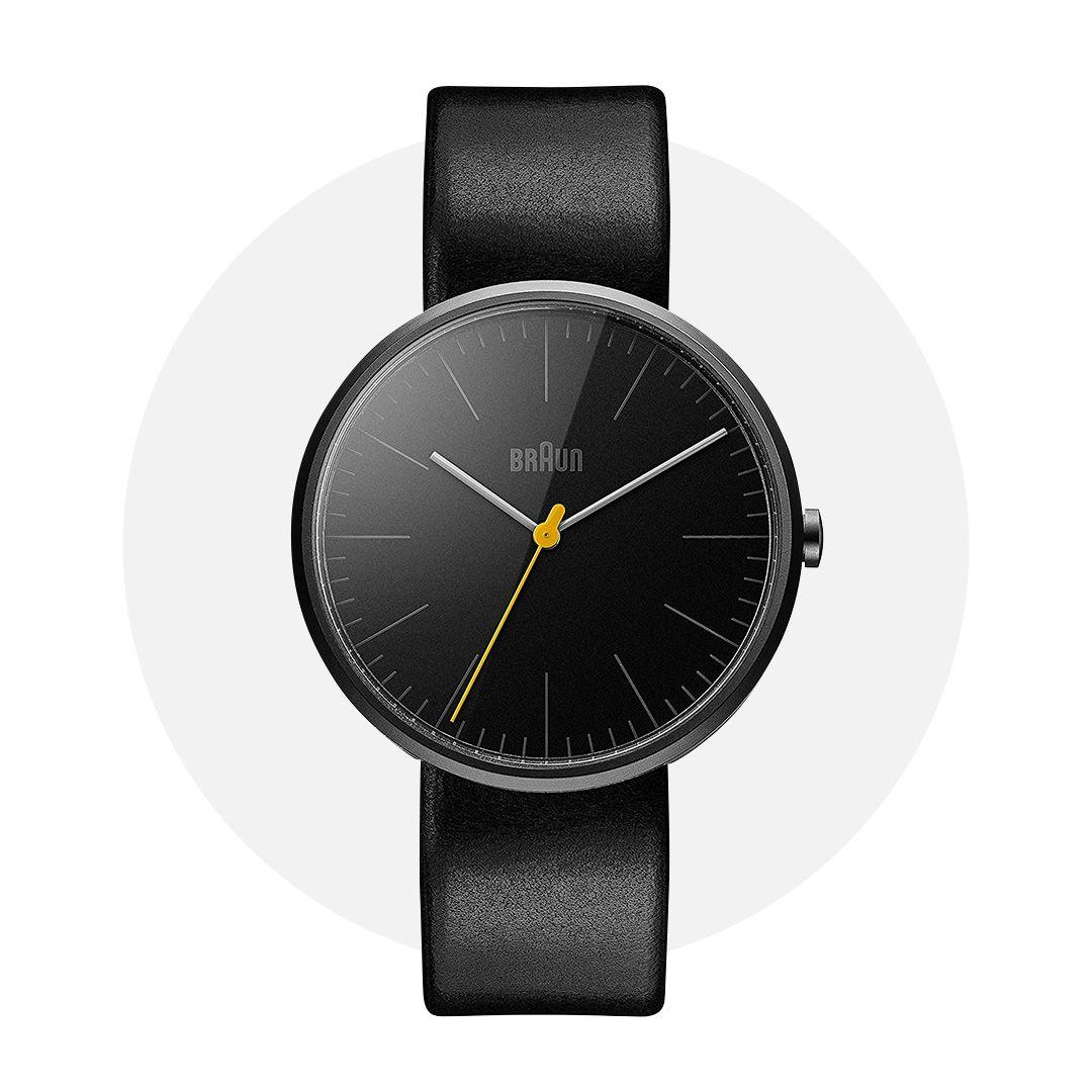 Braun Bn0021bkbkg Braun Watches Stainless Steel Case Watches