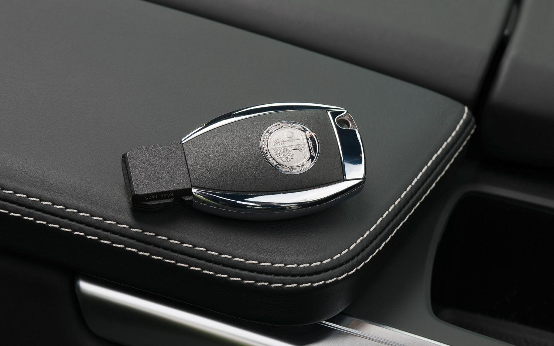 Mercedes G63 amg keys Quizz