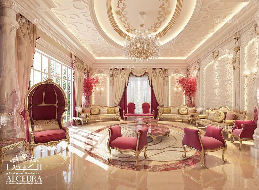 Best Décor Company in Dubai - Luxury Villa Decoration Services ...