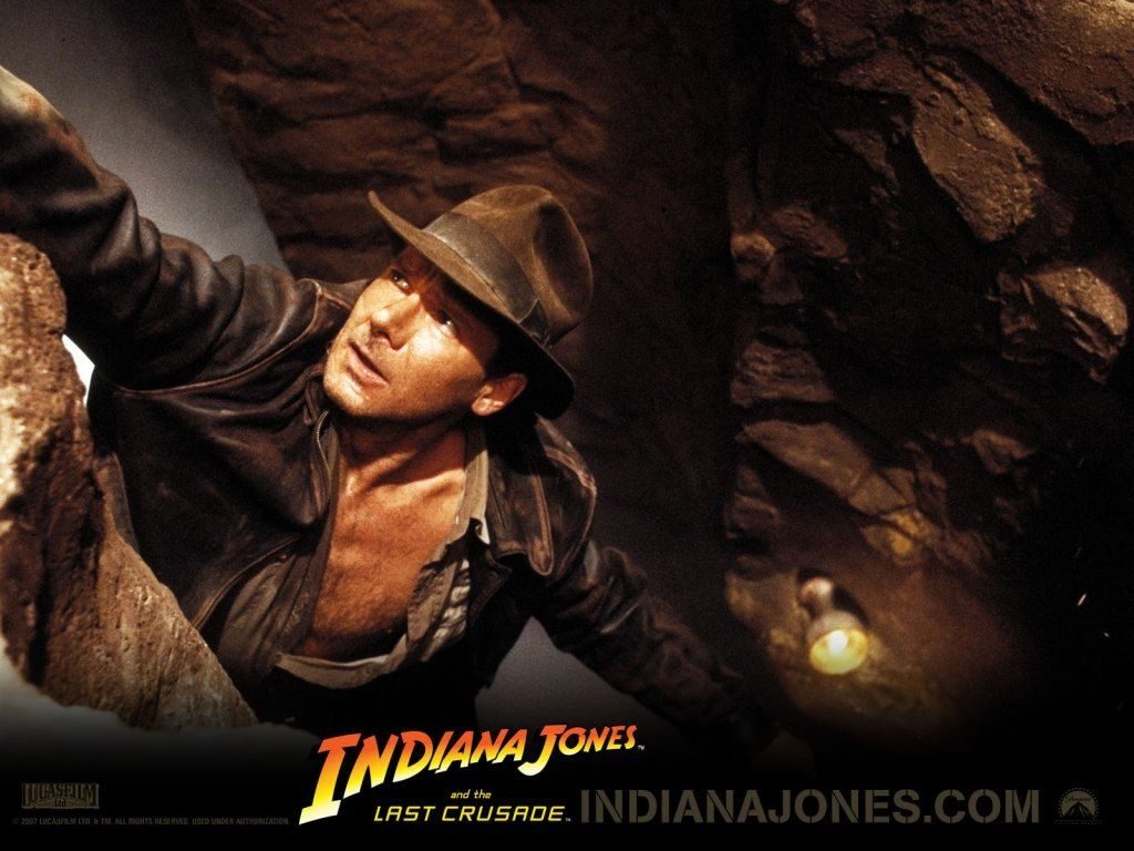 Always In All His Movies He Always Had That One Romantic Line That No Matter How Many Times I See Or Hear It My Heart Indiana Jones Ganze Filme Kreuzzug