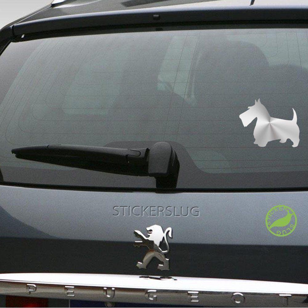 Scottie Dog Decal Sticker By Stickerslug Giraffe Decal Dog Decals Cloud Decal [ 1000 x 1000 Pixel ]