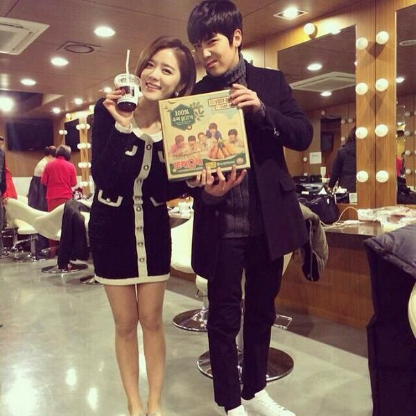 Lee hong ki yang jin sung dating