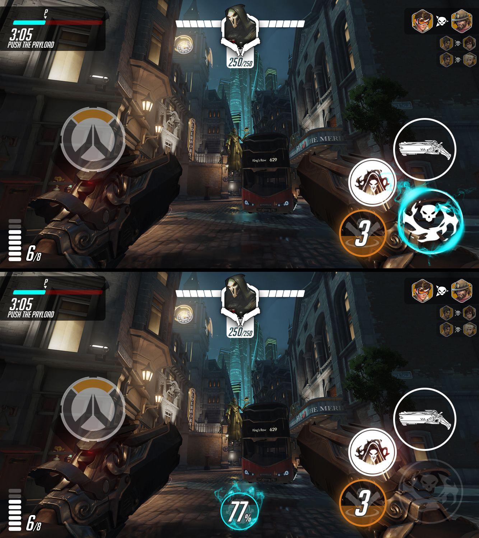 overwatch change ui color