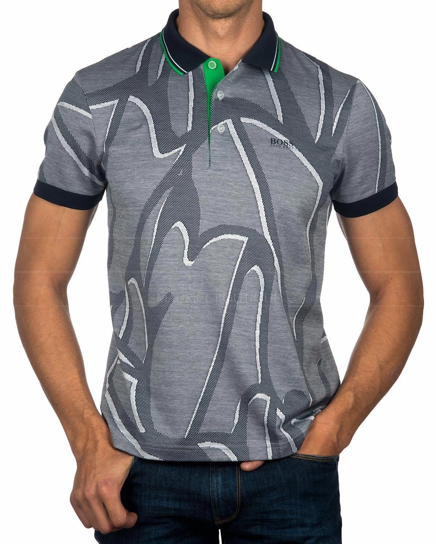 1718b626a Polo Hugo Boss Paddy 4 | Polo | Ropa, Camisa polo, Marca de ropa