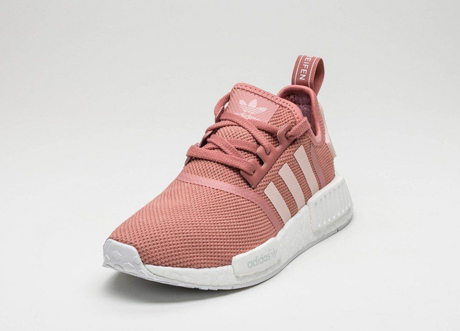 adidas NMD R1 W (Raw Pink / Vapor Pink / Ftwr White)