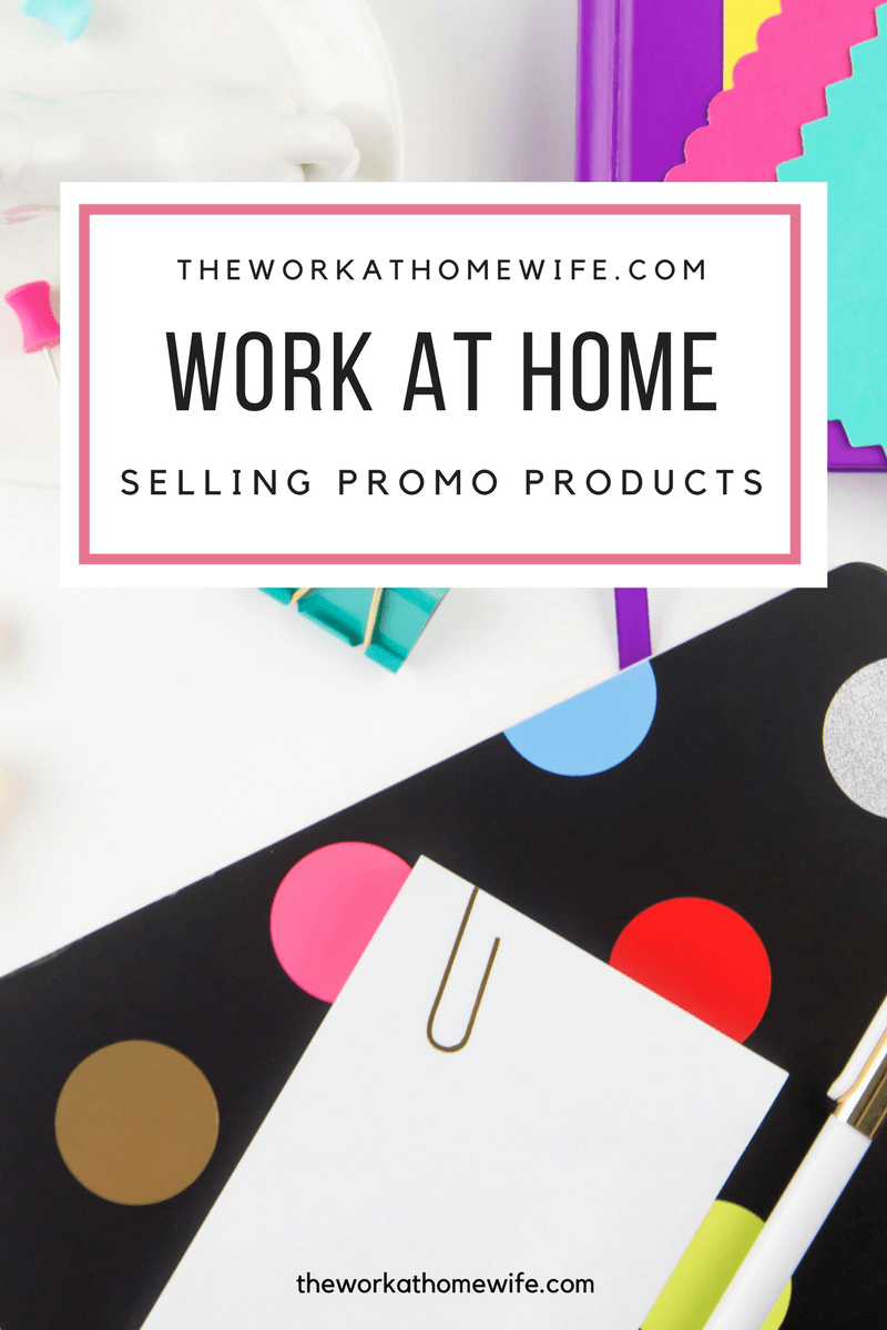 Kaeser Blair Make Money Selling Promotional Products From Home