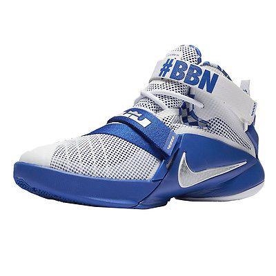 Nike Lebron Soldier IX BBN Gs Big Kids