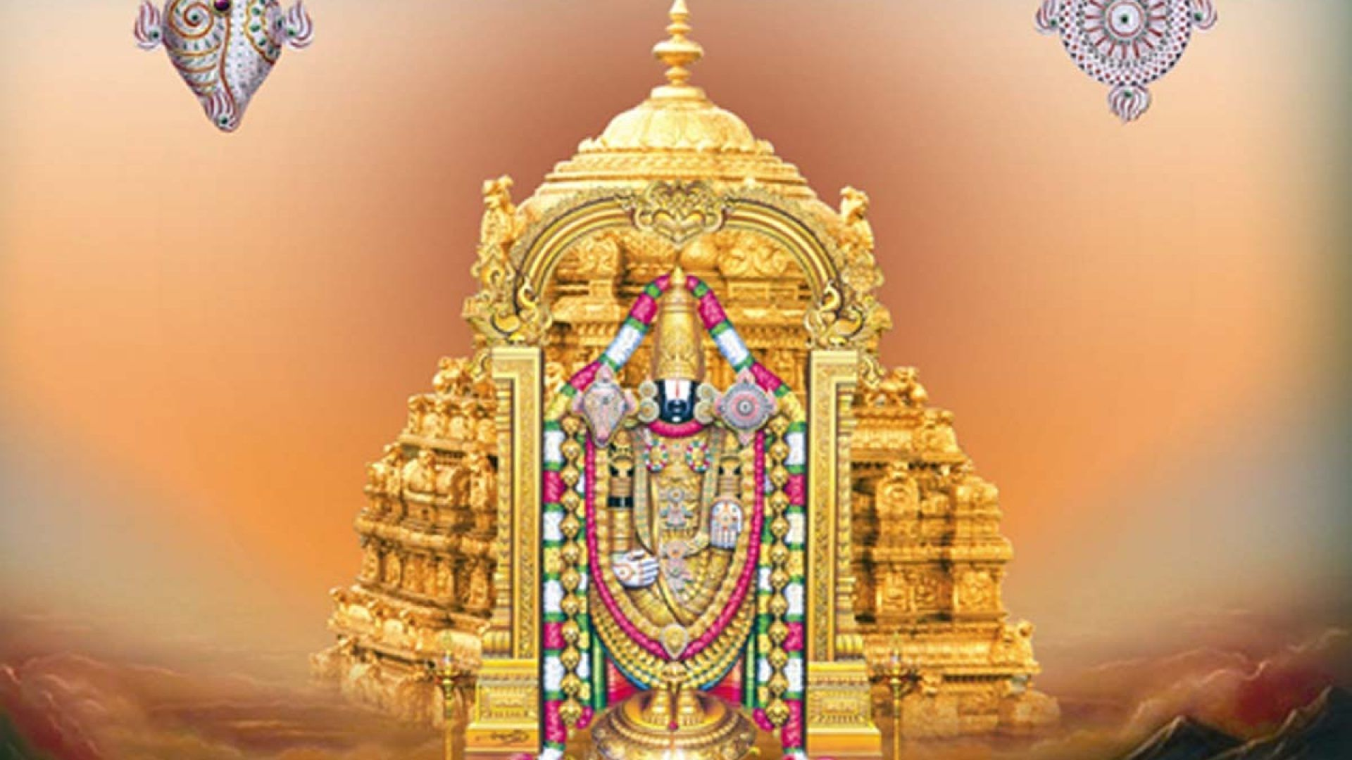 Fresh Lord Venkateswara Hd Wallpapers 1920 1080 Free Hd Wallpaper Wallpaper God Pictures