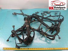 jaguar s type engine wire wiring harness 4 2l original oem Model T Wiring Harness
