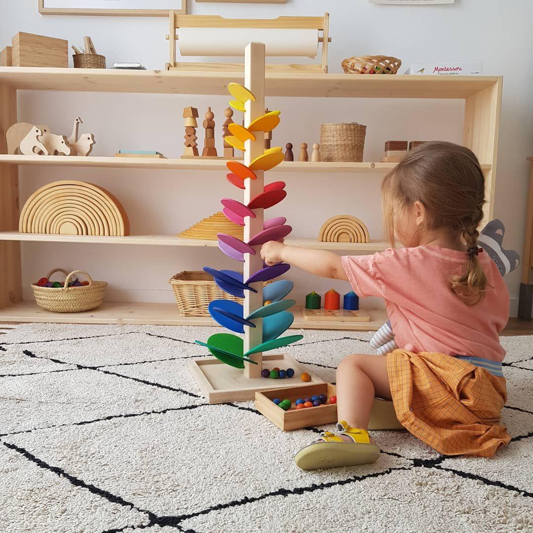 Einzel-schlafzimmer-wohndesign el paraíso montessori de la pequeña jana  montessori  pinterest