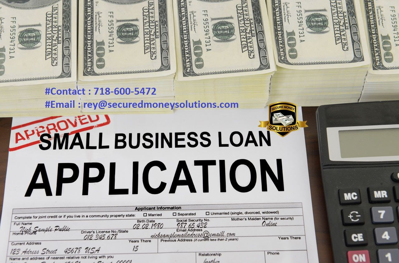 When Banks Say No We Say Yes For The Most Part Bank Rejects Credit For Night Club Grown Up Vid Small Business Loans Business Loans Small Business Resources