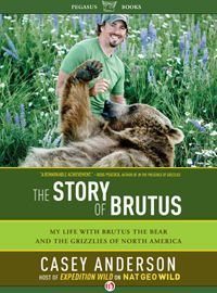 The heart-warming story of the incredible friendship between National Geographic star Casey Anderson and an 800-lb grizzly bear named Brutus.
