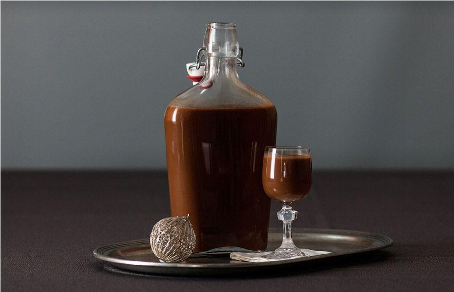 Chocolate liqueur chocolate liqueur make your own