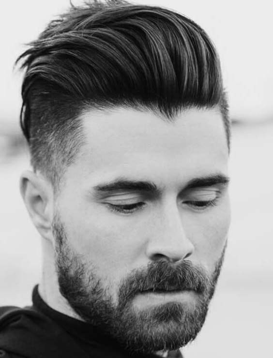 Short Hair Men Fade Short Hair Men Style Short Hair Men Messy Short Hair Men  90s Short Hair Men Military Short Hair Men 2017 U2026 | Pinteresu2026