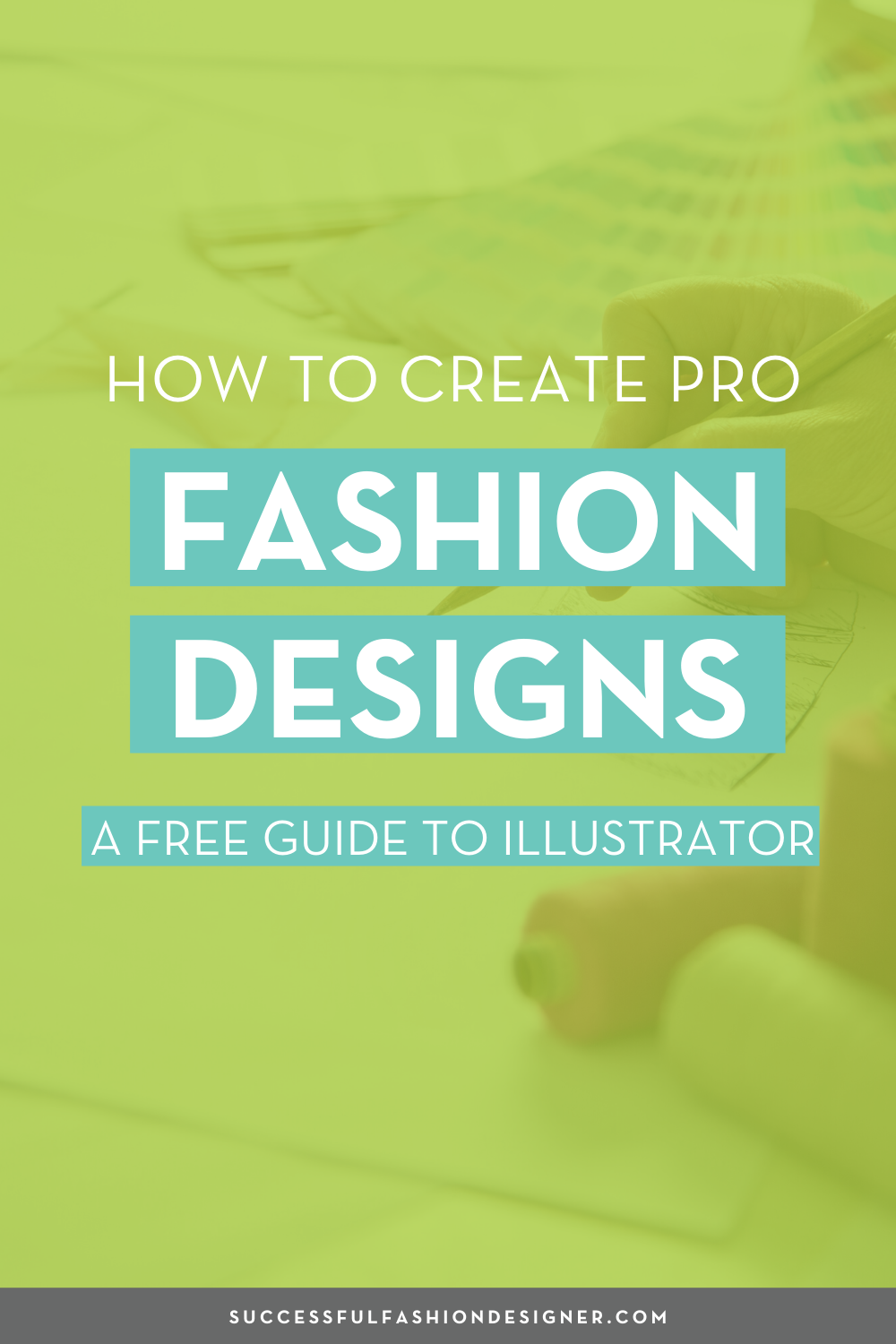 What Software Do Fashion Designers Use To Draw Career In Fashion Designing Fashion Design Software Fashion Illustration Tutorial
