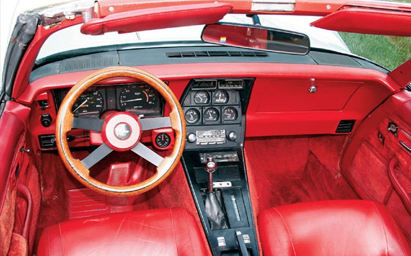1981 Chevrolet Corvette Tenth Turbo Corvette Fever Magazine Corvette Chevrolet Corvette Classic Cars Trucks Chevy
