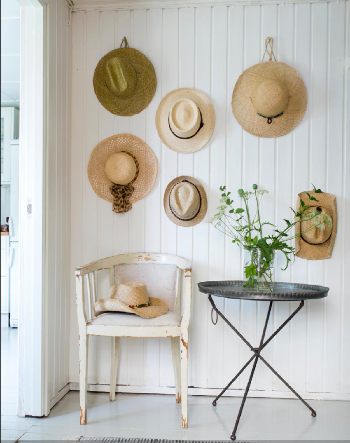 10 ideas originales para decorar paredes sin cuadros Pinterest