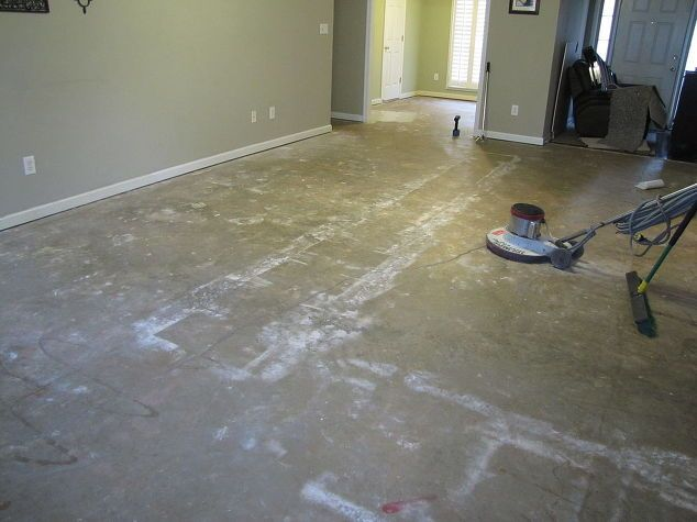 Pin On Concrete Flooring