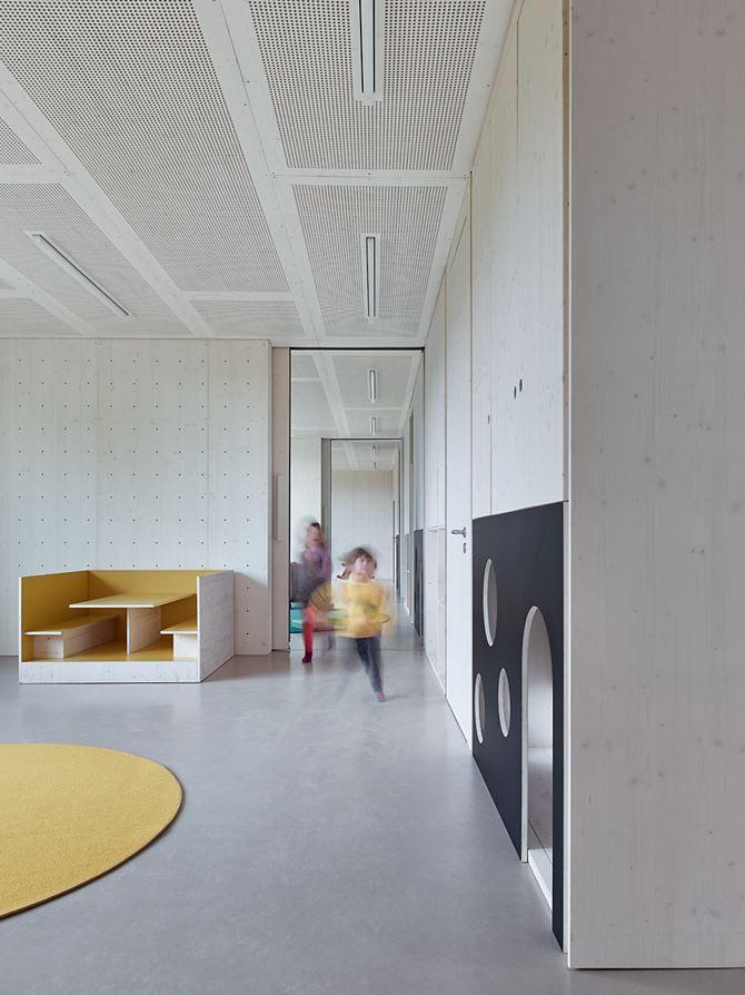 kinder- und familienzentrum - picture gallery | asili, Innenarchitektur ideen